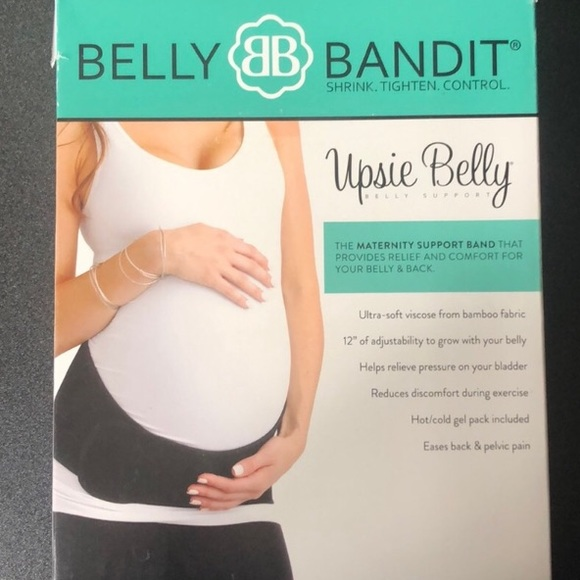 Belly Bandit Other - Maternity Belly Bandit Upsie Belly